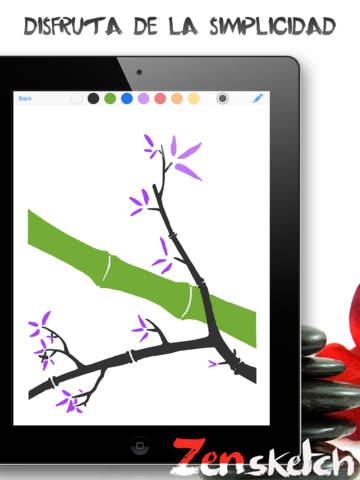 Zen Sketch - El arte del dibujo y el boceto