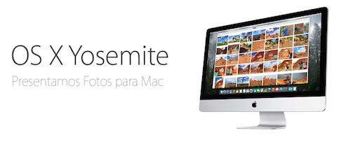 fotos Mac