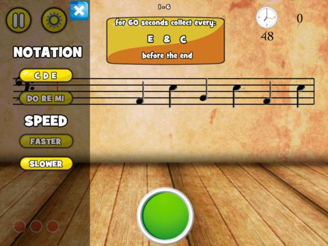 Bass Cat HD - Aprenda a Leer Música
