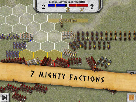 Battles of the Ancient World II