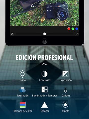 Camly Pro – Editor de Fotos y Collage