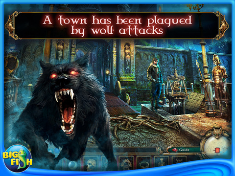 Dark Parables- The Red Riding Hood Sisters HD - A Hidden Object Fairy Tale (Full)