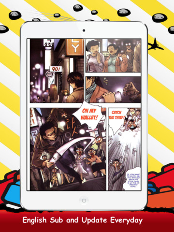Manga Unlimited - Read Online and Download Unlimited