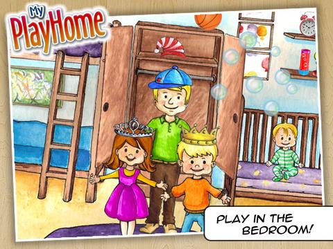 Mi Casa de Juguete - My PlayHome