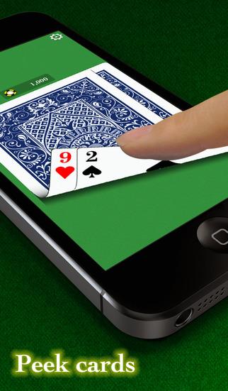 Pokerrrr - the poker dealer