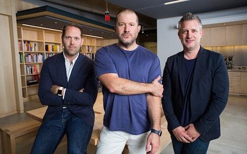 Apple executives