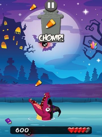 Chomper HD