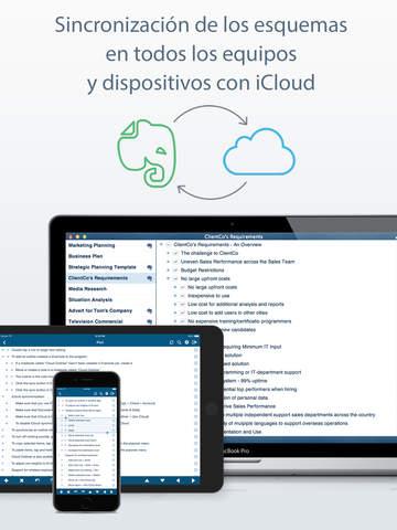 Cloud Outliner