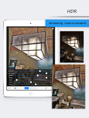 Photo Power for iPad