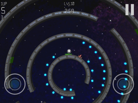 Slamatron Spinball