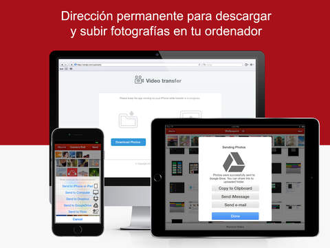 Video Transfer Plus
