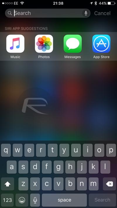 iOS 9 beta 3 9