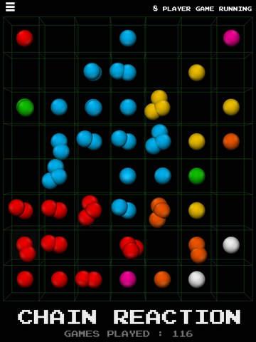 Chain Reaction 2 - Online Multiplayer