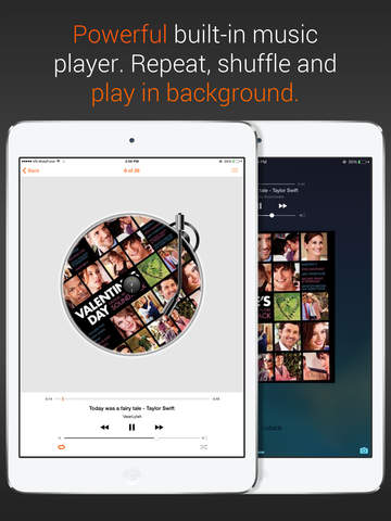 Equalizer PRO - Music Player with Volume Booster, Sound Effect and Visualizer Music