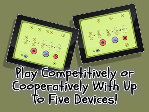 Fracciones Ordenadas- Juego de comparar y ordenar fracciones