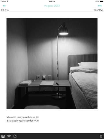 Ordinary Days - Journal : Diary