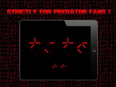 Predator Clock HD