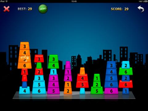 Six Towers HD Plus