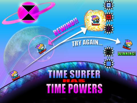 Time Surfer - Endless Arcade Magic