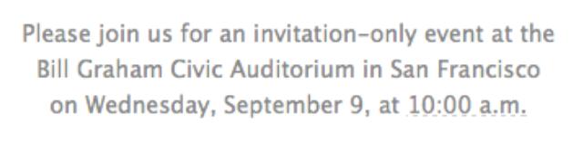 invitacione keynote 2015 siri 2