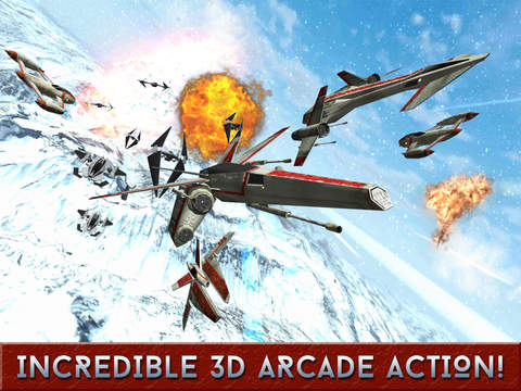 Edge Of Oblivion- Alpha Squadron 2