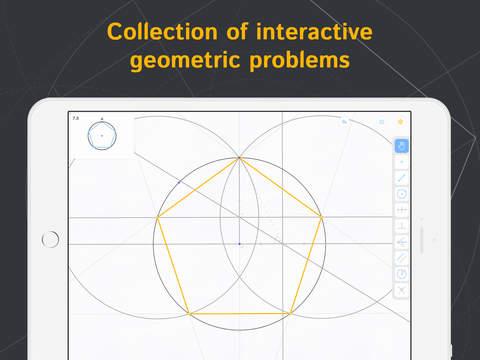 Euclidea 2- Geometric Constructions