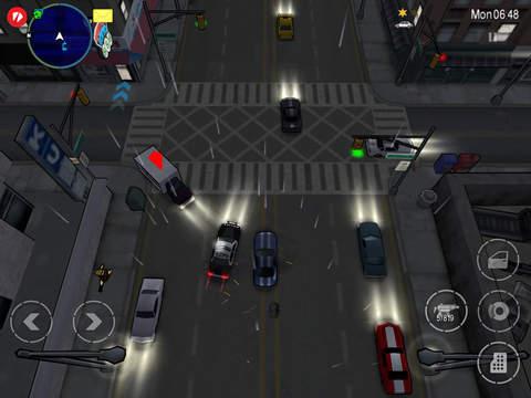 Grand Theft Auto- Chinatown Wars