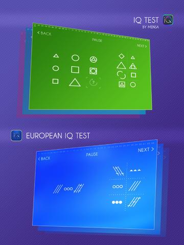 I.Q. Test