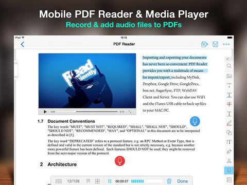 PDF Reader Premium