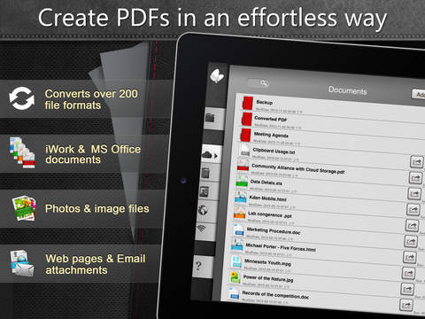 PDF Smart Convert