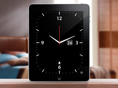 Quick Alarm- Nightstand Clock