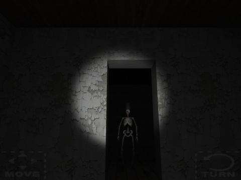Skeletons Go Through Walls
