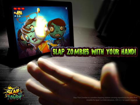 Slap That Zombie