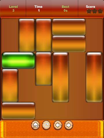 Slide to Win - Blocks Puzzle Game