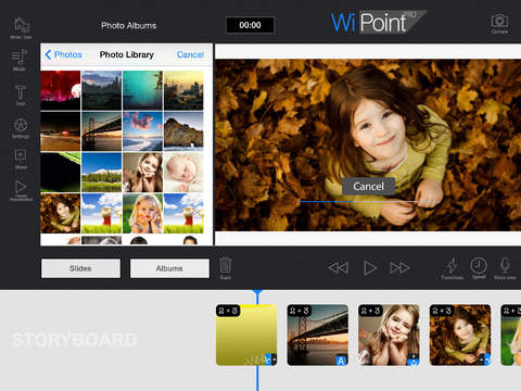 WiPoint HD