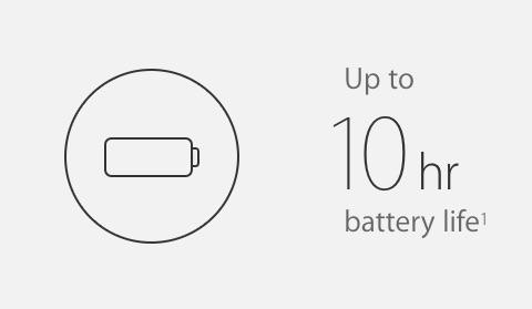 iPad Pro batería