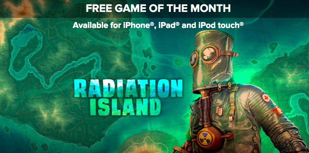 ign radiation island