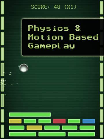 Ball Breaker - Physics & Motion Breakout Game