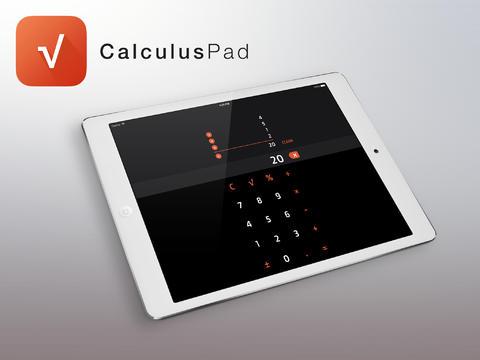 CalculusPad