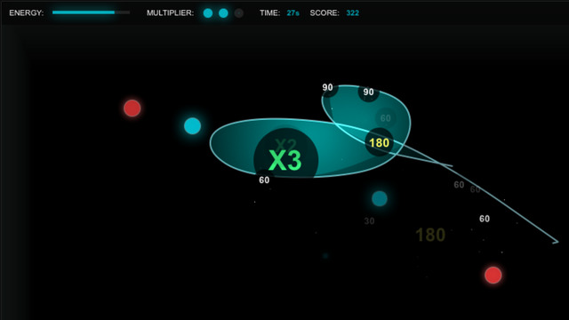 Coil- Electromagnetic Energy Game