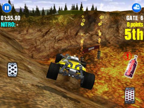 Dust- Offroad Racing