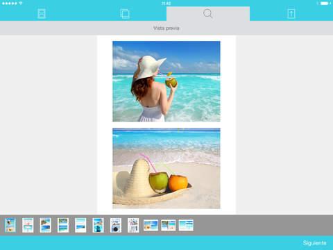 Fotos PDF - Convierte Fotos a PDF