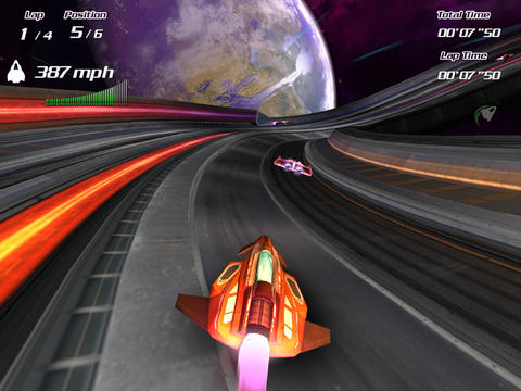 Hyper Race