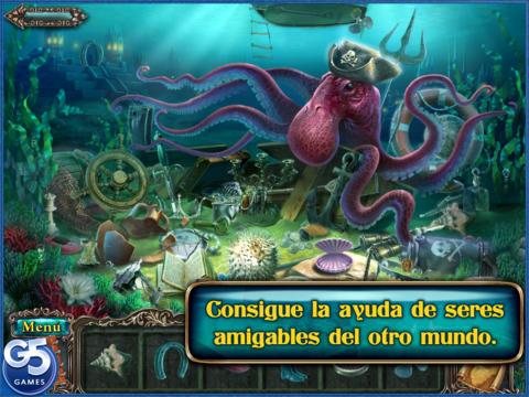 Lost Souls- Cuadros Encantados HD (Full)