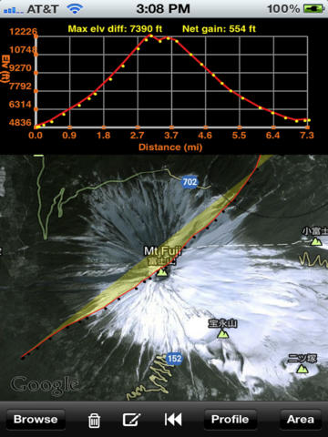 MapTrace