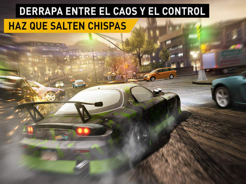Need for Speed No Limits3
