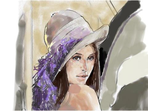 Photo Sketch 2