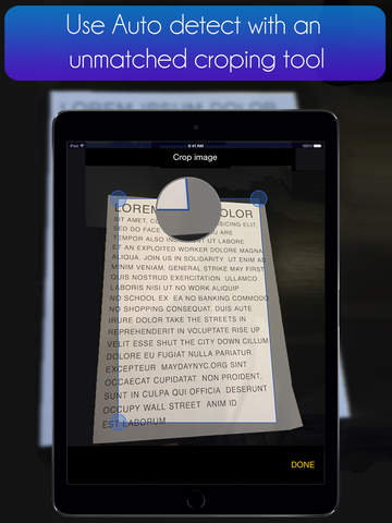 Text Reader Scan Pro 2