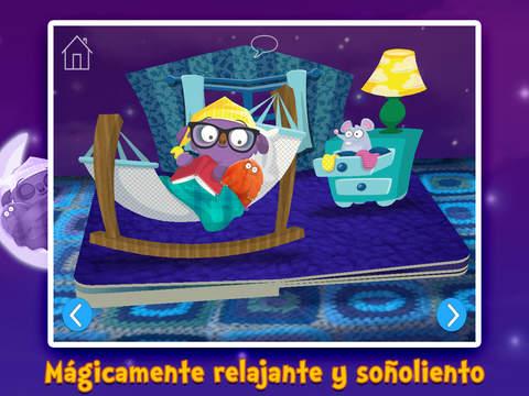 Buenas noches Mo ~ Libro pop-up interactivo