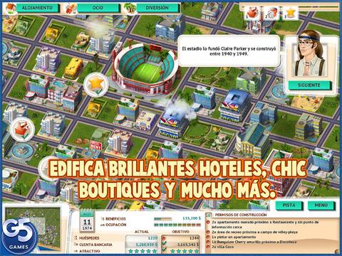 Build It Miami Beach Resort HD (Full)